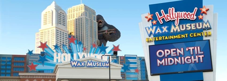Pigeon Forge Attraction Coupons