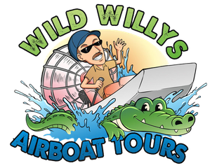 Wild Willys Airboat Tours