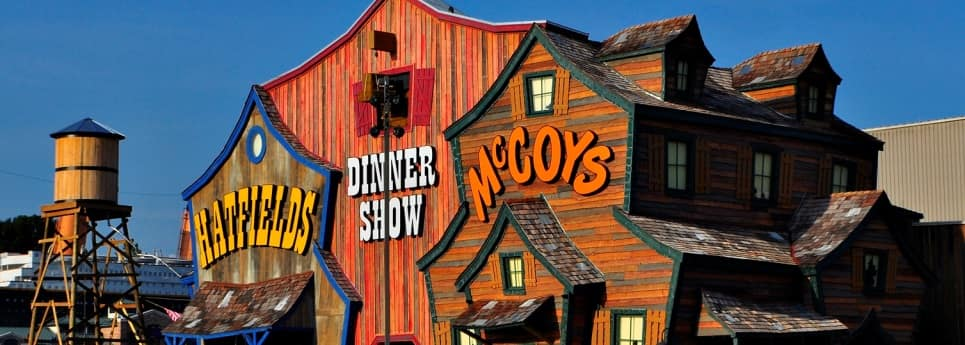 Pigeon Forge Dinner Show Coupons