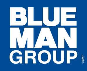 How to use a Blue Man Group coupon Blue Man Group is an entertainment trio based out of Las Vegas, Nevada. Their high energy performances and characteristic blue costumes make each show an experience you won't want to miss.