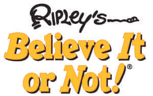 Ripley's Believe It or Not St Augustine Coupons
