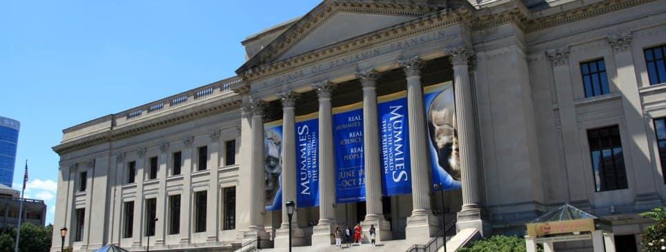 Philadelphia Museum Coupons