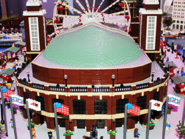 LEGOLAND® Discovery Center Chicago Coupons and Discounts