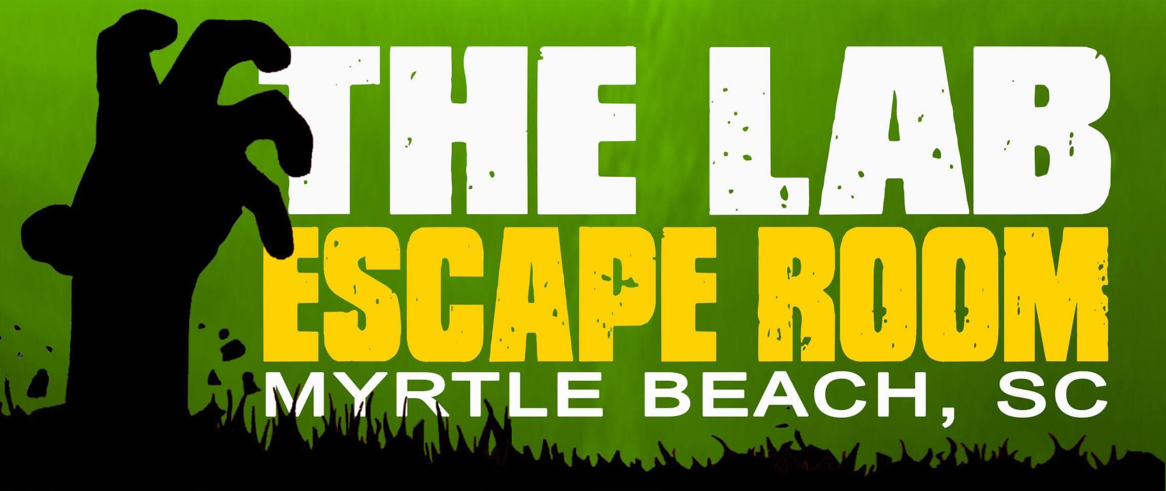 The Lab Escape Room Coupons And Discounts Myrtle Beach Sc