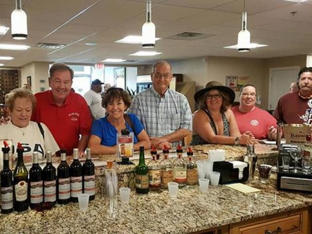 A Taste of Branson Guided Wine and Food Tour Coupons