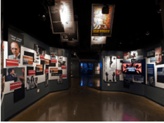 Alcatraz East Crime Museum Coupon