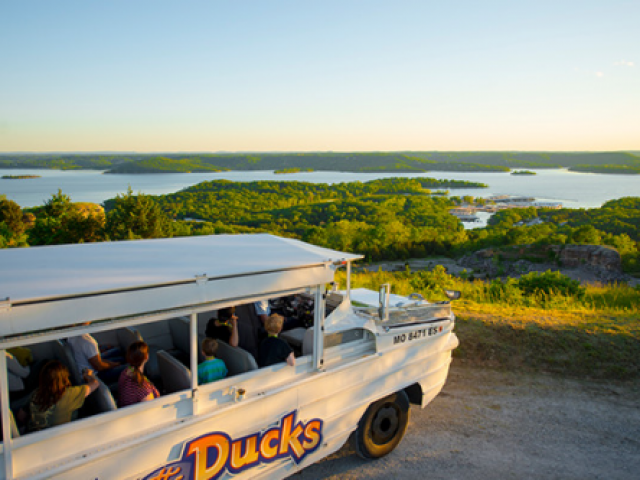 Ride the Ducks Branson Coupons