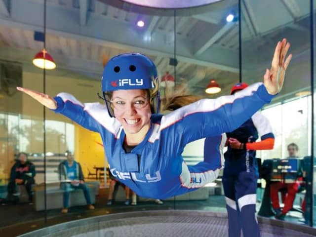 iFly Coupons & Promo Codes