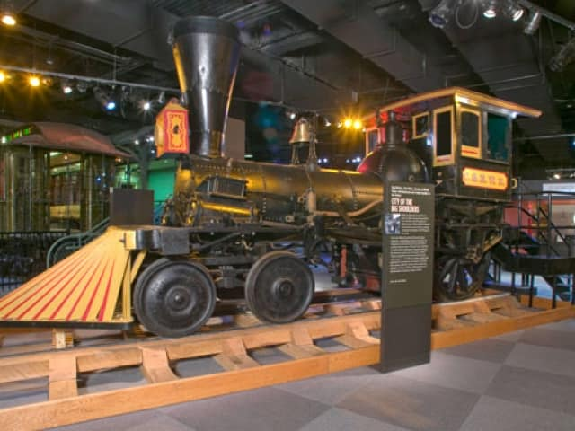 Chicago History Museum Coupons