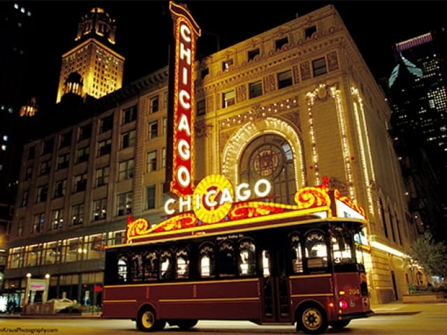 Branson Bus Tours From Michigan