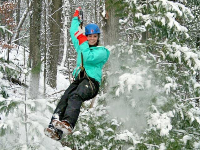 Foxfire Mountain Adventure Park Coupons