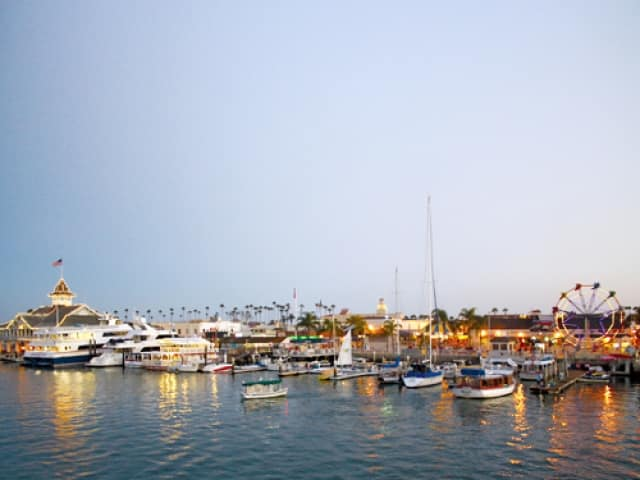 Newport Beach Dining Cruises Coupons Los Angeles Ca