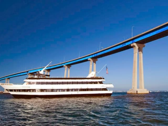 San Diego Dinner Cruise Coupons And Discounts San Diego Ca