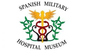 Spanish Military Hospital Museum Coupons