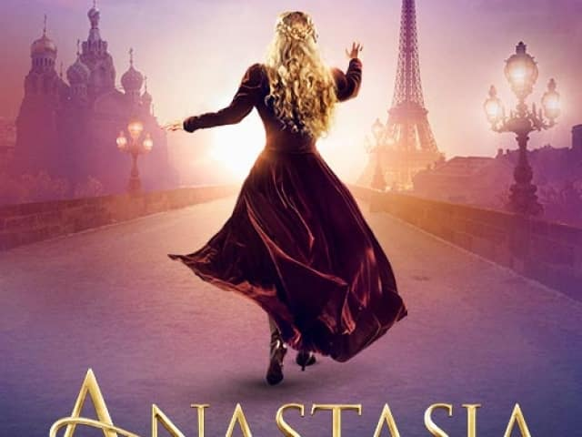 Anastasia Show New York City Coupons
