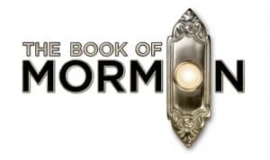 The Book of Mormon Show New York City Coupons