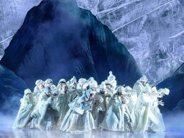 Frozen Show New York City Coupons