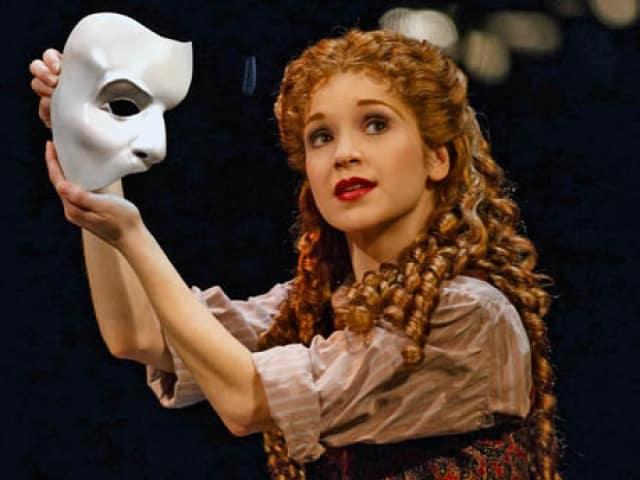 The Phantom of the Opera Show New York Coupons