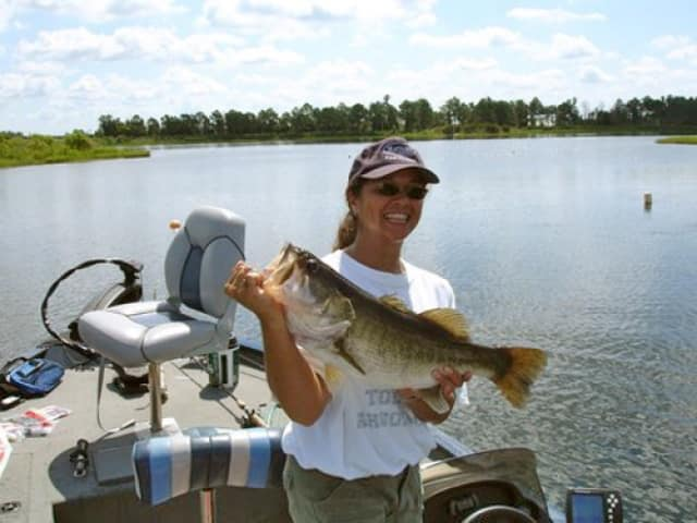 Revolution Off Road Bass Fishing Experience Coupons