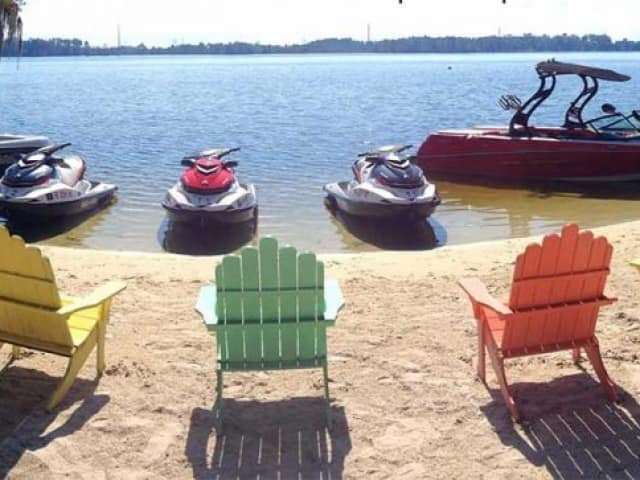 Jet Skiing Kayaks Paddleboard Rentals Buena Vista Watersports Coupons