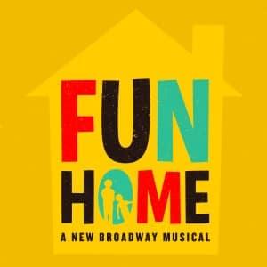 Fun Home Broadway New York Coupons
