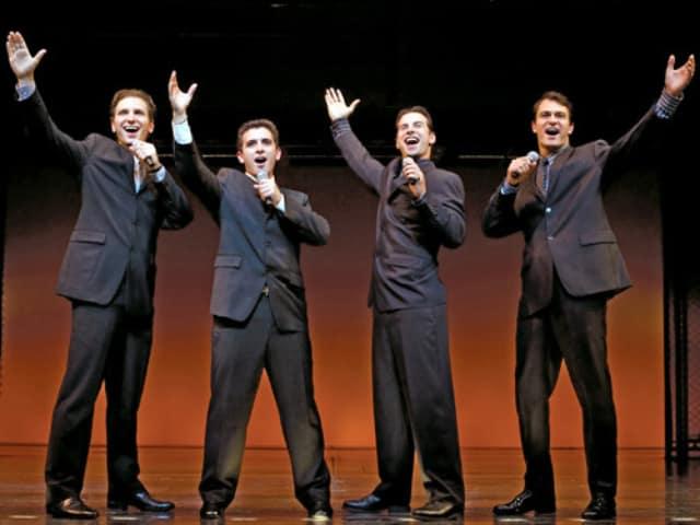 Jersey Boys Broadway New York Coupons