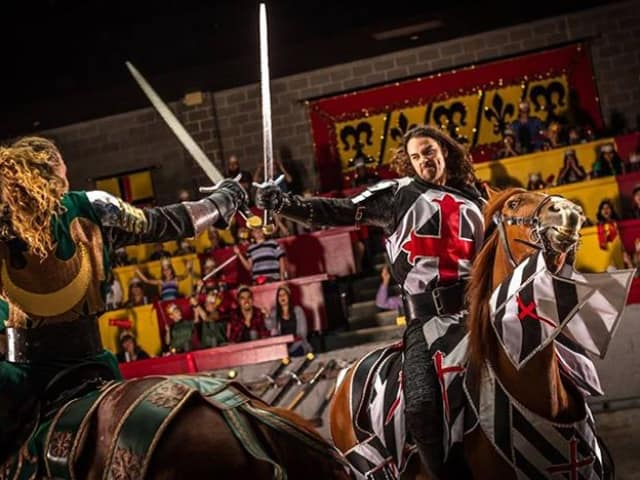 Skip the lines at Medieval Times with discount tickets, crowd calendars, touring plans & more from Undercover Tourist. rated A+ in BBB.