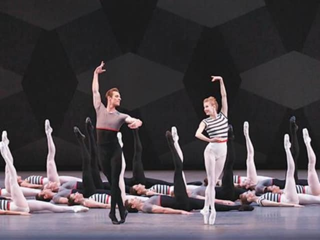 New York City Ballet Coupons