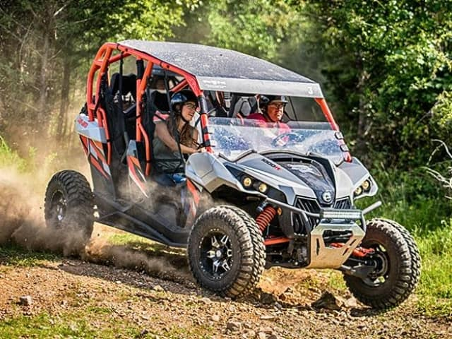 Ozark Off Road ATV Adventures Coupons