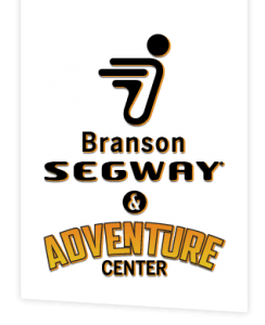 Branson Segway Adventure Center Coupons