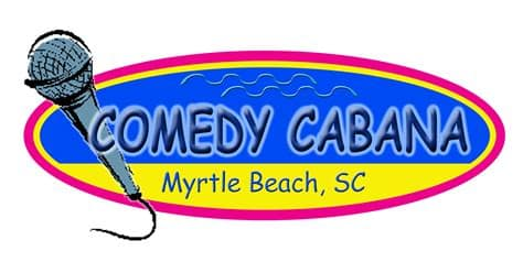 Comedy Shows In Myrtle Beach Sc