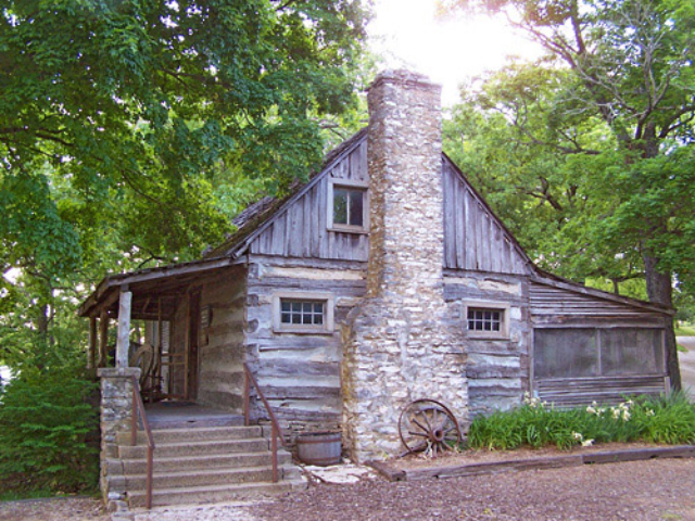 Shepherd Hills Historic Homestead Tour Coupons