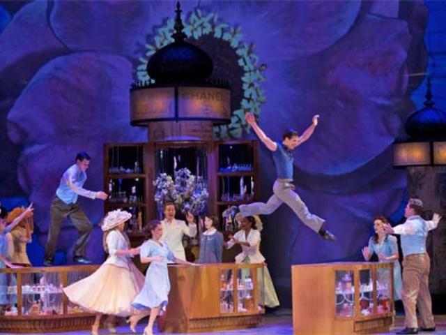 American Paris Broadway Coupons