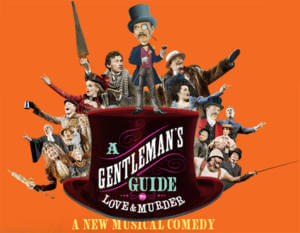 Gentlemans Guide Love Murder Coupons