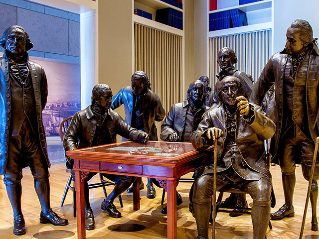 National Constitution Center Coupons