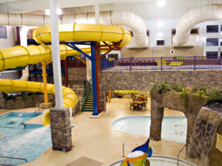 Castle Rock Resort Indoor Waterpark Coupons Branson Mo