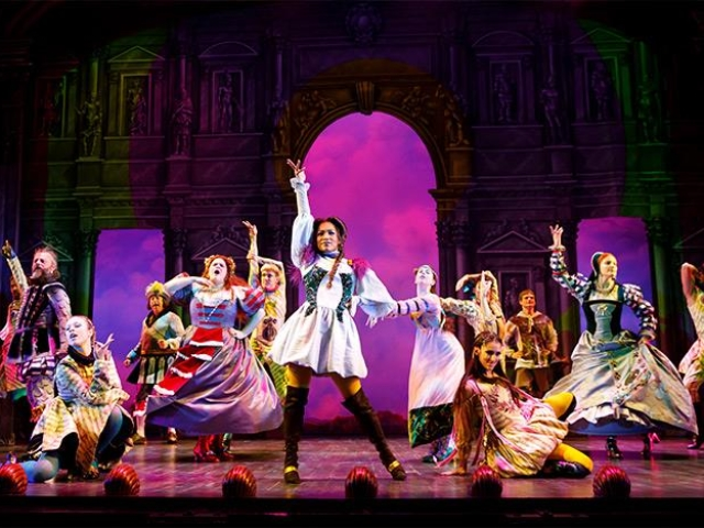Head Over Heels Musical New York Coupons