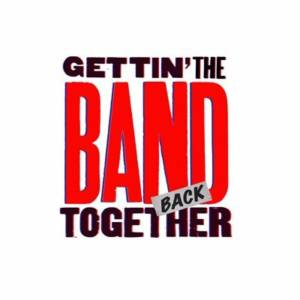 Gettin Band Back Together Musical Coupons